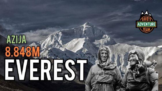 EVEREST (8.848m)