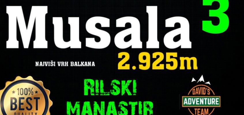 MUSALA, 2.925mnv
