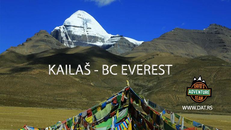 Tibet,Bazni kamp Everest