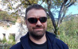 David Kovačević