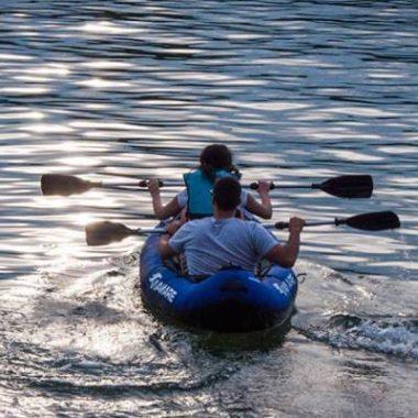Kajak i kanu