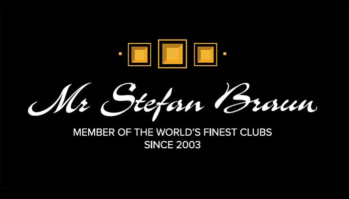 Mr Stefan Braun