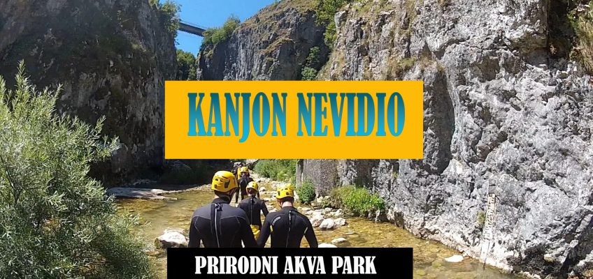 KANJON NEVIDIO – BOBOTOV KUK, 2.523m
