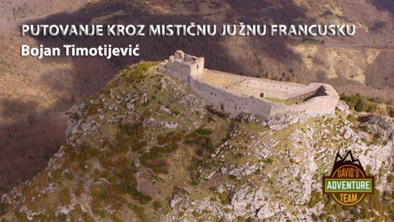 MISTIČNA JUŽNA FRANCUSKA
