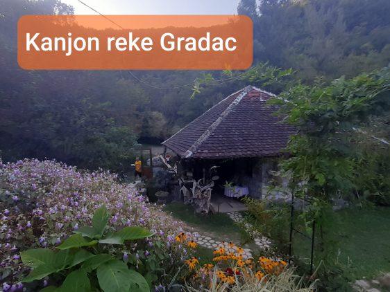 KANJON  REKE GRADAC