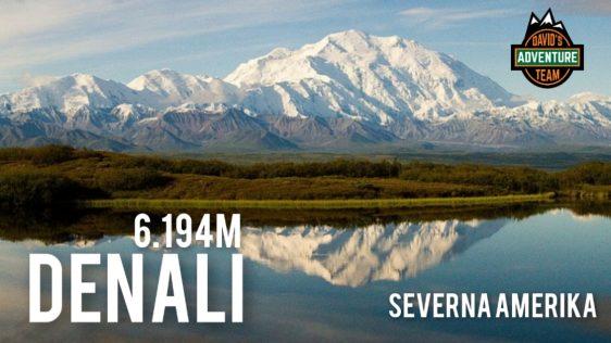 DENALI (6.194m)